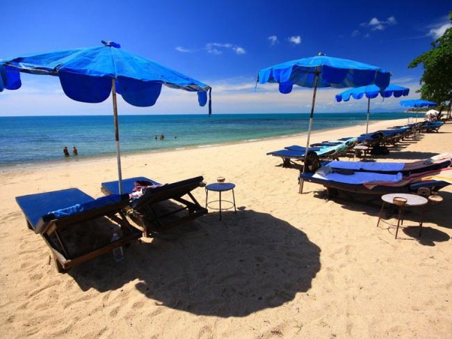 Таиланд Samui Laguna Resort 3*