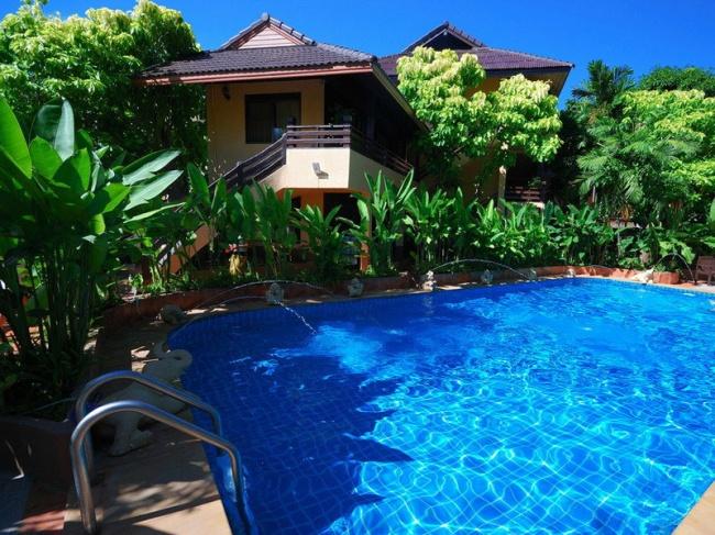 Таиланд Samui Laguna Resort 3* фото №2