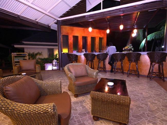 Таиланд Samui Laguna Resort 3* фото №3
