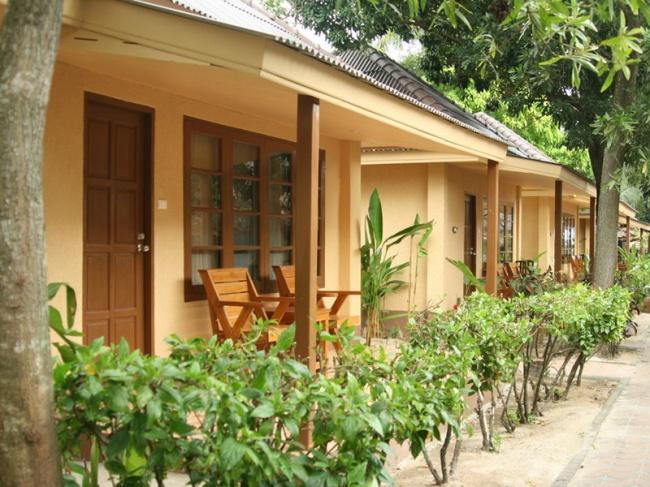Таиланд Samui Laguna Resort 3* фото №4