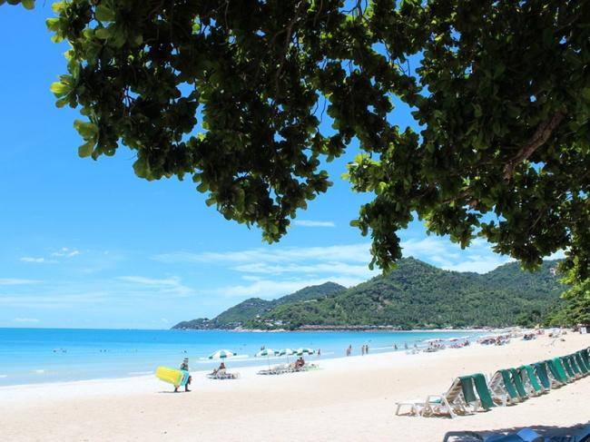 Таиланд First Bungalow Beach 3* фото №4