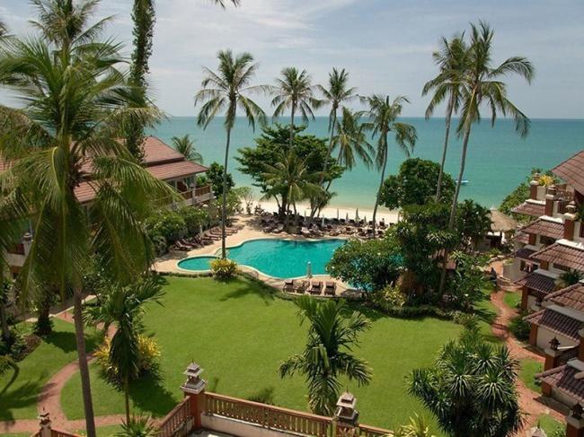 Таиланд Aloha Resort 3*