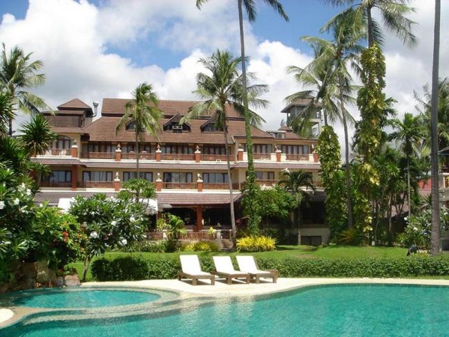 Таиланд Aloha Resort 3* фото №1