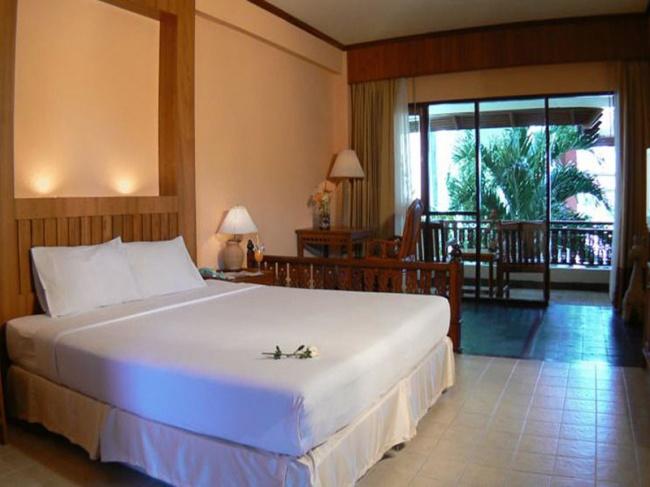 Таиланд Aloha Resort 3* фото №2