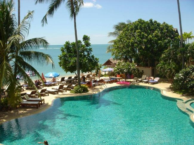 Таиланд Aloha Resort 3* фото №3