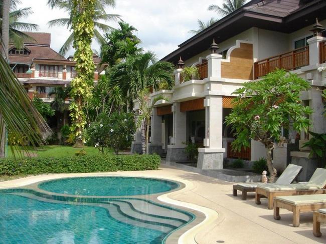 Таиланд Aloha Resort 3* фото №4