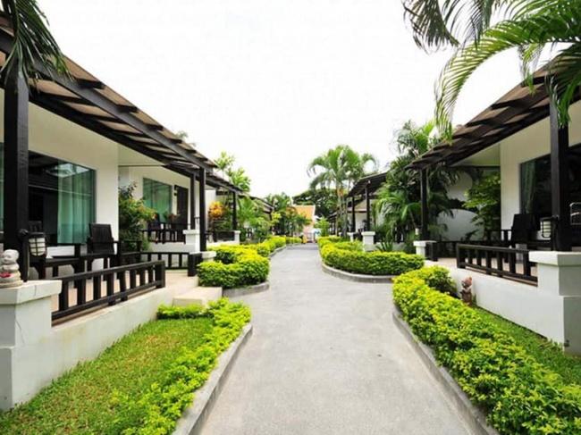 Таиланд Chaweng Cove Beach 3* фото №1