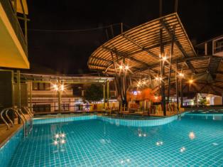 Таиланд Bhundhari Chaweng Beach Resort 4* фото №1
