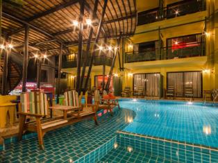 Таиланд Bhundhari Chaweng Beach Resort 4* фото №4