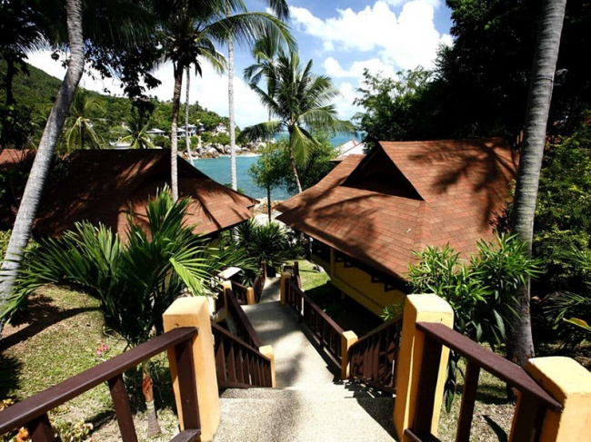Таиланд Coral Cove Chalet 3* фото №2