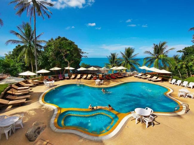 Таиланд Coral Cove Chalet 3* фото №3