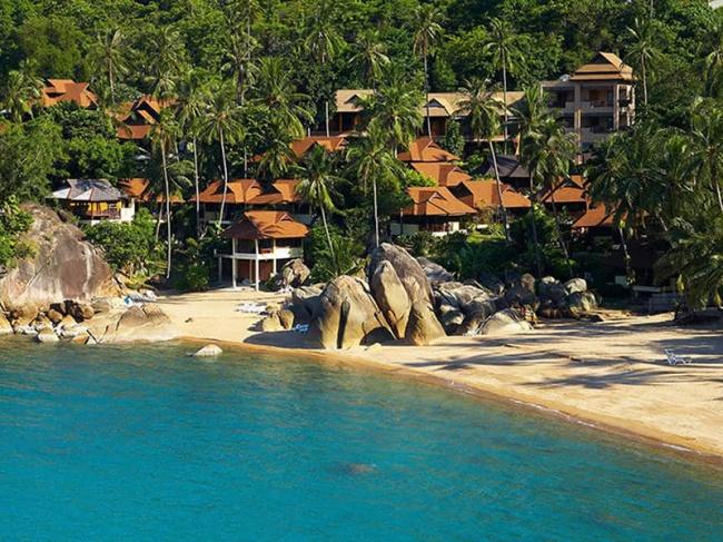 Таиланд Coral Cove Chalet 3* фото №4