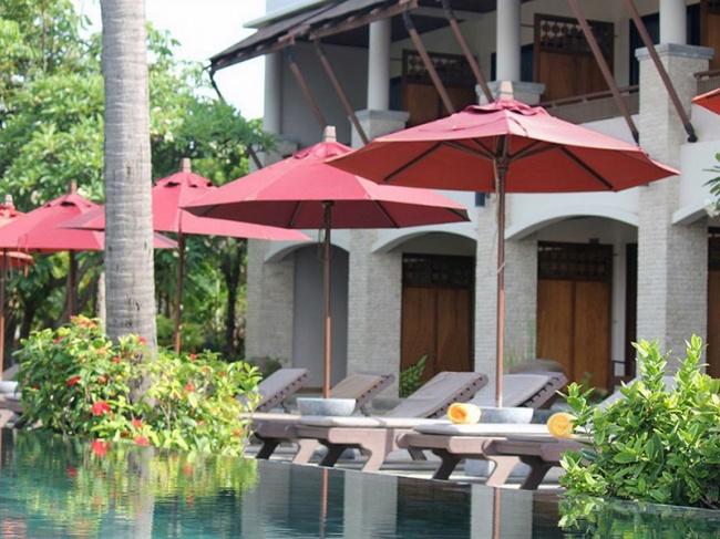 Таиланд Weekender Resort 3* фото №1