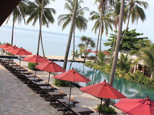 Таиланд Weekender Resort 3* фото №2