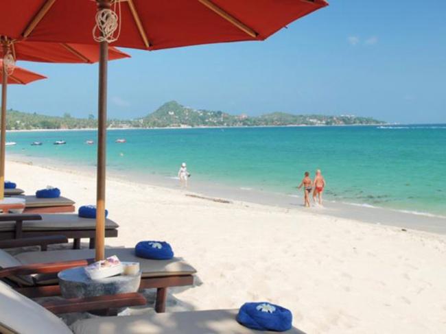 Таиланд Weekender Resort 3* фото №4