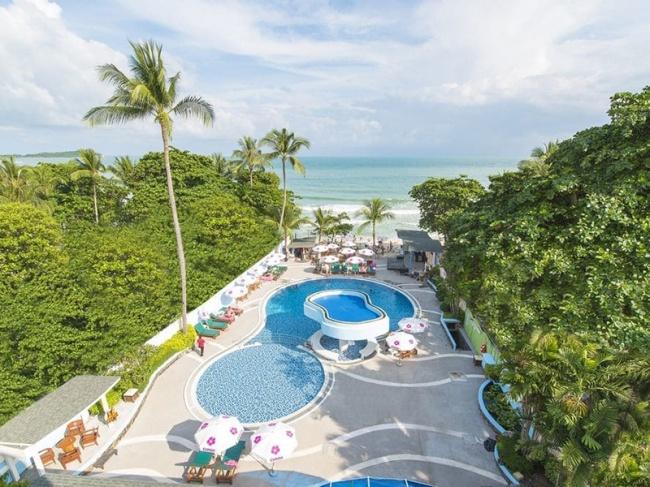 Таиланд Chaba Samui Resort 3* фото №2