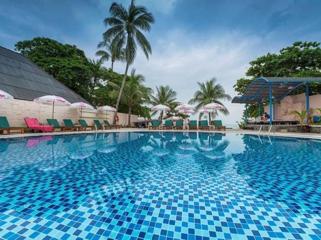 Таиланд Chaba Samui Resort 3* фото №3