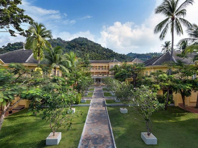 Таиланд Manathai Koh Samui 4* фото №4