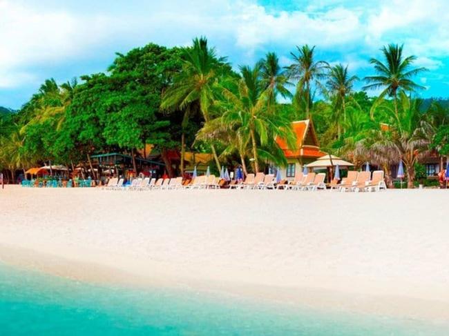 Таиланд Fair House Beach Resort & Hotel 3* фото №1