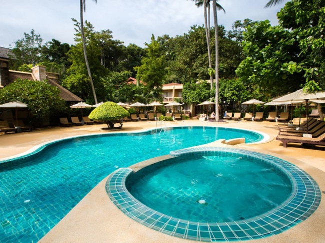 Таиланд Fair House Beach Resort & Hotel 3* фото №3