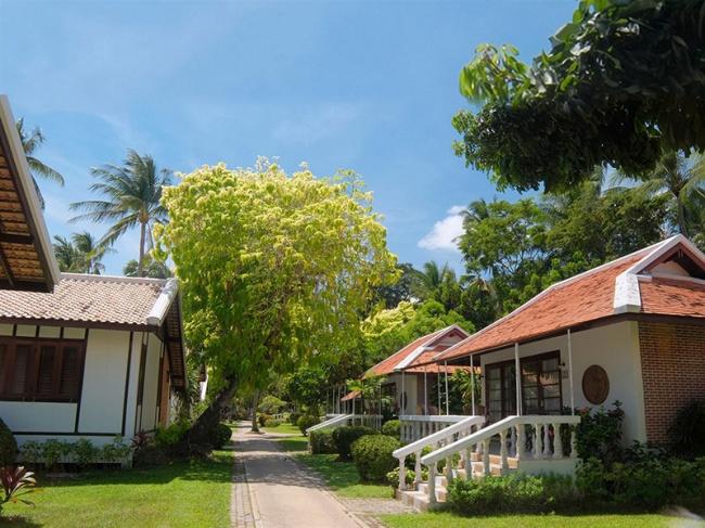 Таиланд Samui Palm Beach 4*