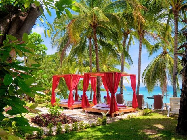 Таиланд Samui Palm Beach 4* фото №1