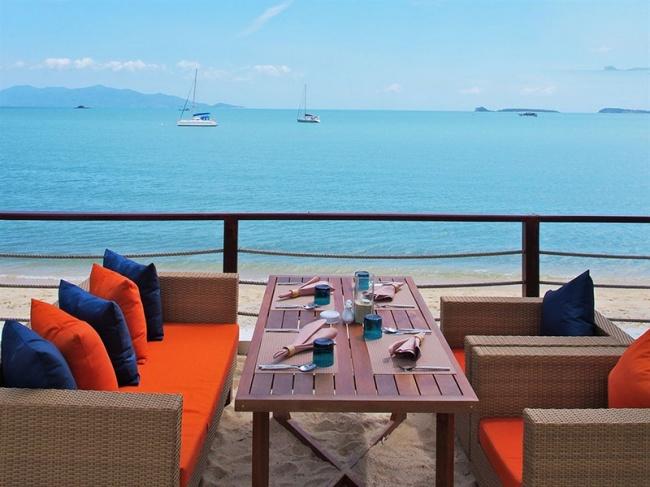 Таиланд Samui Palm Beach 4* фото №4