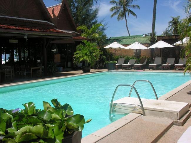 Таиланд White House Beach Resort & Spa 4*