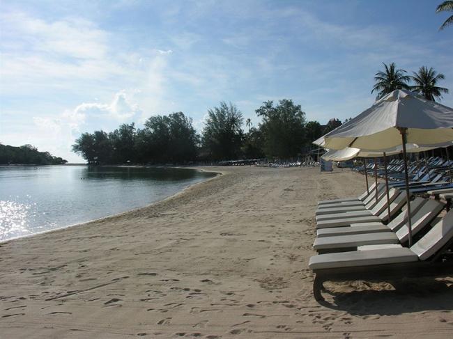 Таиланд White House Beach Resort & Spa 4* фото №3
