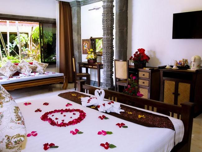 Таиланд White House Beach Resort & Spa 4* фото №4