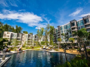 Cassia Phuket 5*