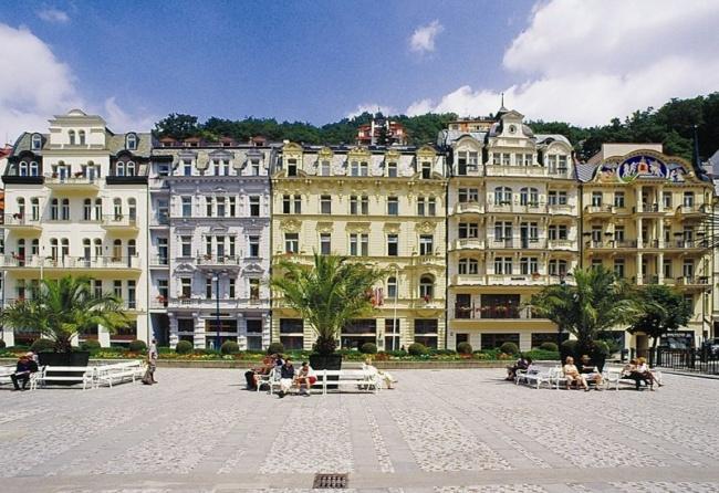 Чехия Astoria (Karlovy Vary) 3*