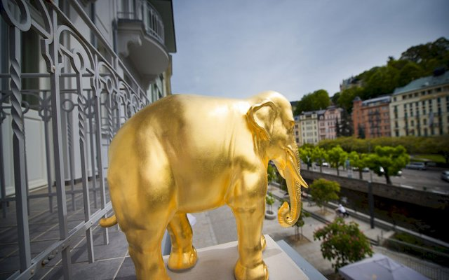 Чехия Elefant 3* фото №1