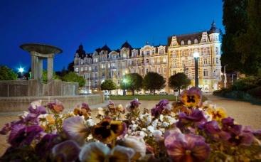Orea SPA Hotel Palace Zvon  9