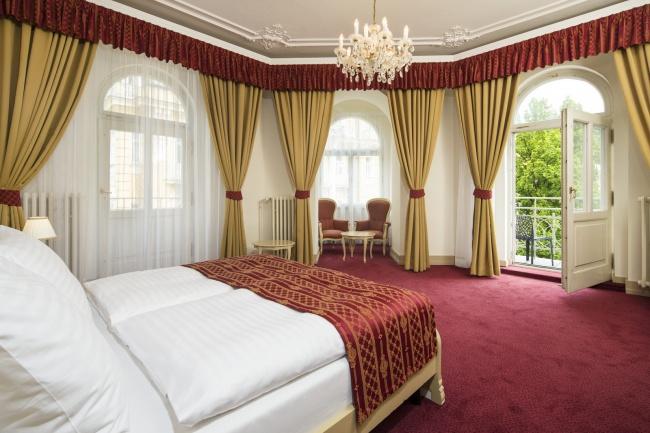 Orea SPA Hotel Palace Zvon  фото №1
