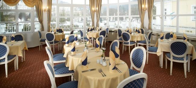 Orea SPA Hotel Palace Zvon  фото №2