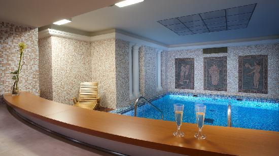 Orea SPA Hotel Palace Zvon  фото №3