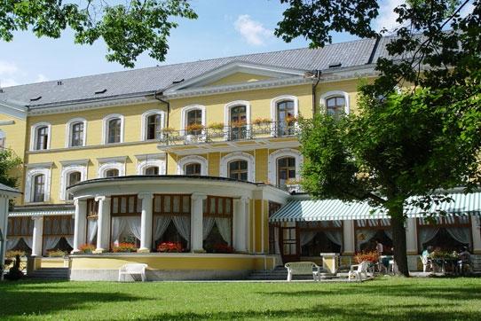 Чехия Belvedere Fl 3*