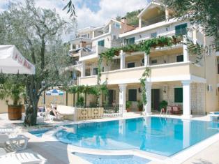 Черногория Villa Balic 4*