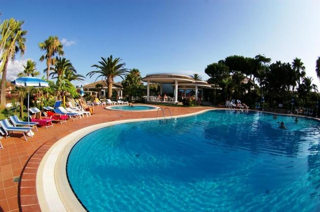 Италия Costa Azzurra 3* фото №4