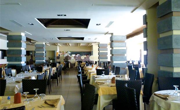 Италия Hotel Residence Sciaron 3* фото №2