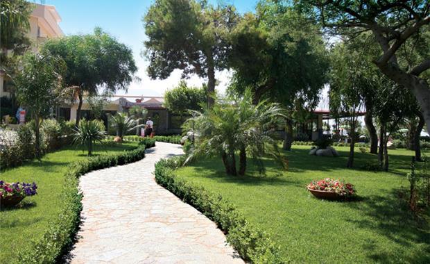Италия Hotel Residence Sciaron 3* фото №4