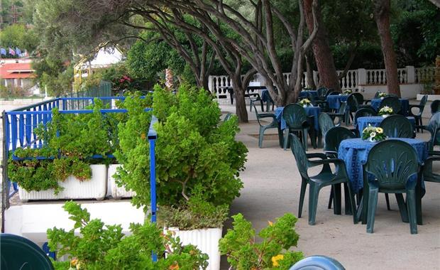 Италия Park Hotel Calabria 3* фото №2