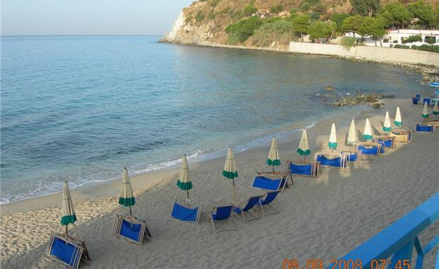 Италия Park Hotel Calabria 3* фото №4