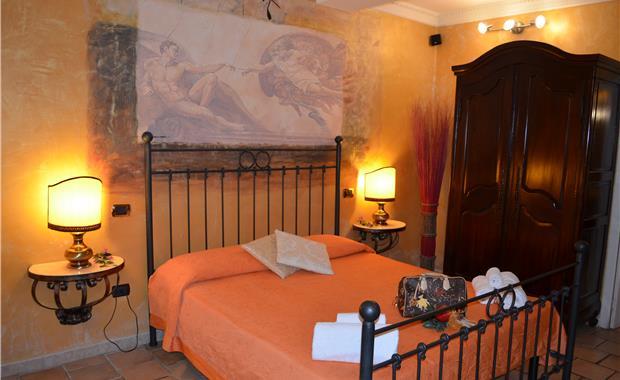 Италия Villa Antica Tropea 4* фото №1