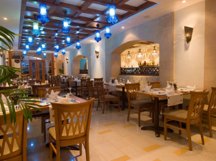 Египет Swiss Inn Dahab 4*