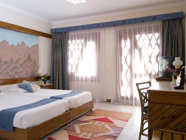 Египет Swiss Inn Dahab 4* фото №2