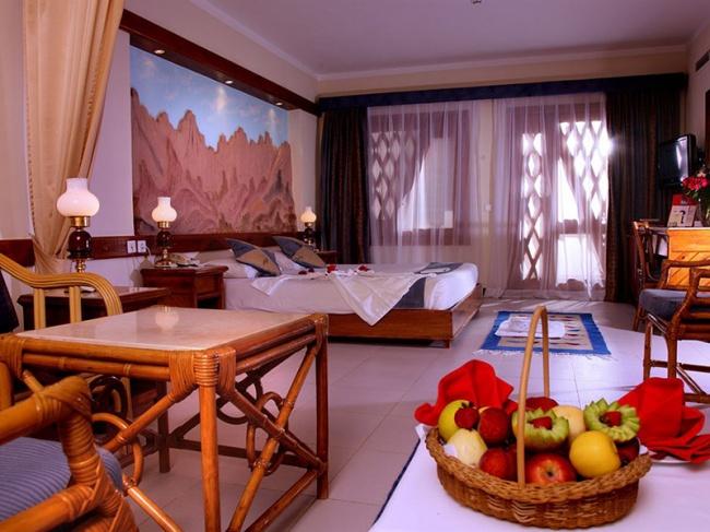 Египет Swiss Inn Dahab 4* фото №3