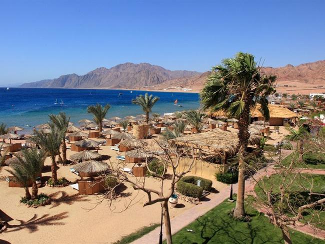 Египет Swiss Inn Resort 4* фото №4