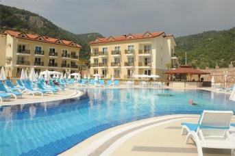 Marcan Resort 12